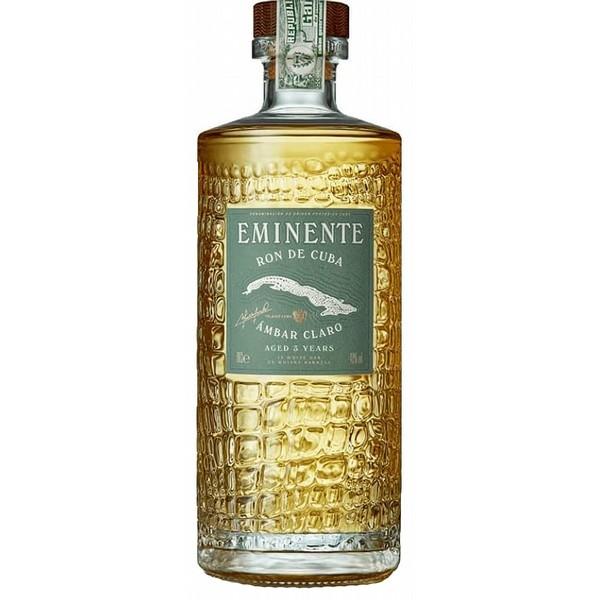 Eminente Ambar Claro Rum