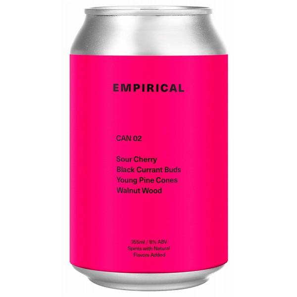 Empirical Spirits Can 02