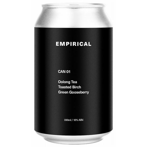 Empirical Spirits Can 01