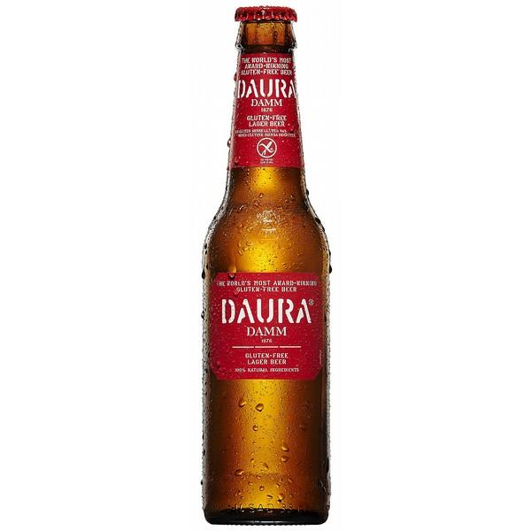 Daura Damm Gluten Free