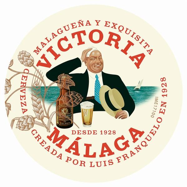 Victoria Malaga