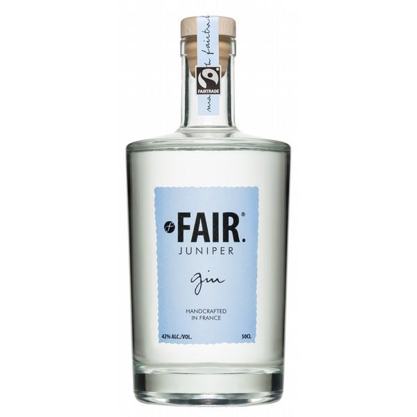 Fair Gin Fair Trade and Organic