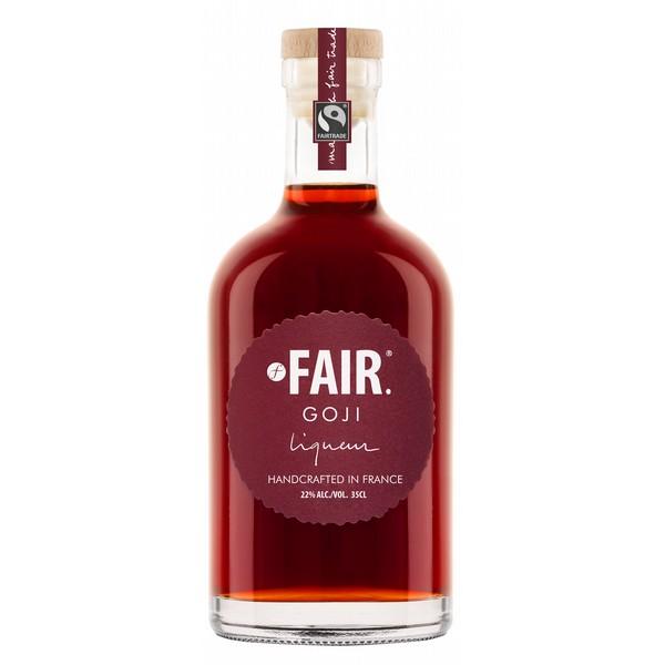 Fair Goji Liqueur Fair Trade