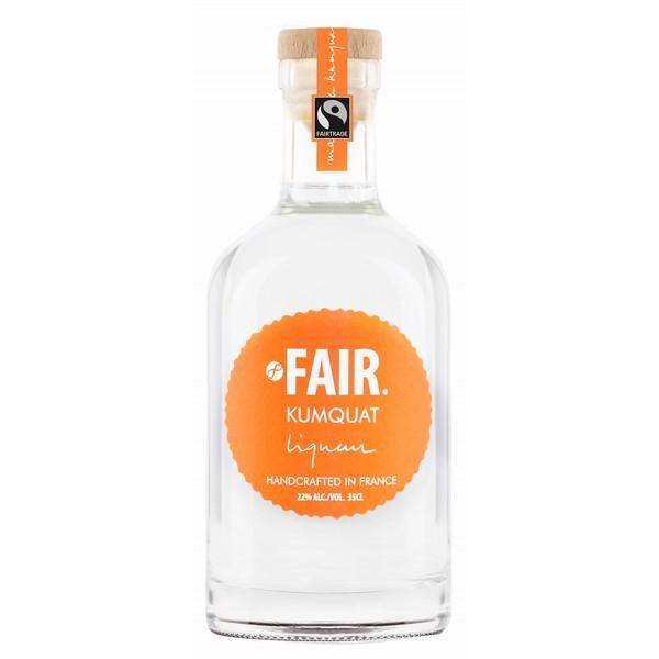 Fair Kumquat Liqueur Fair Trade