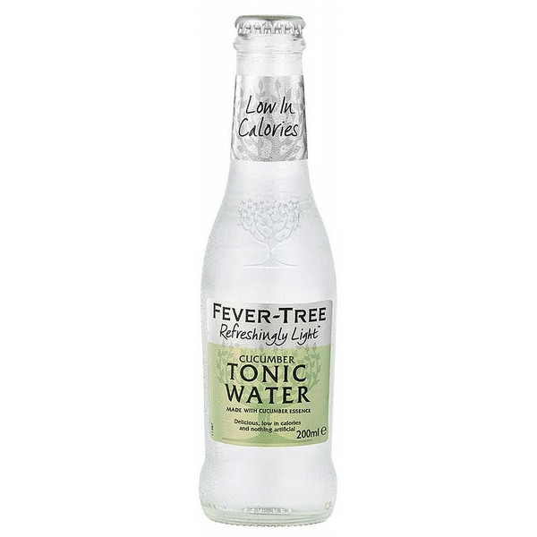 Fever-Tree Light Cucumber Tonic