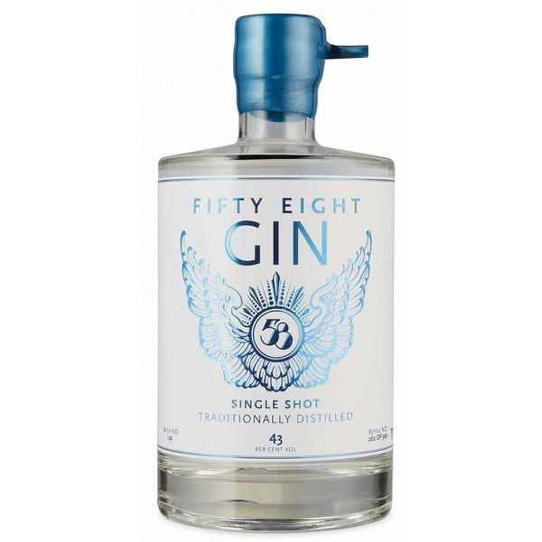 58 Gin Original