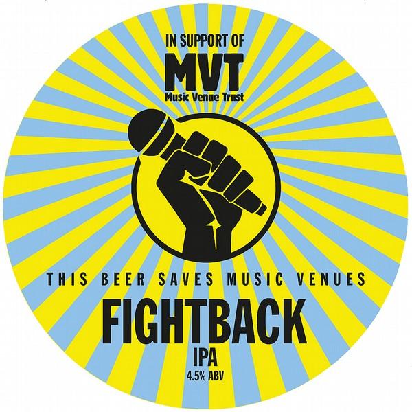 Fightback IPA