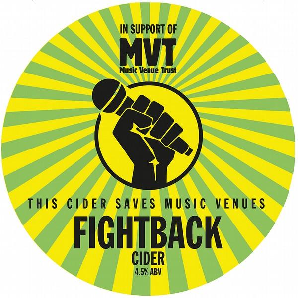 Fightback Cider