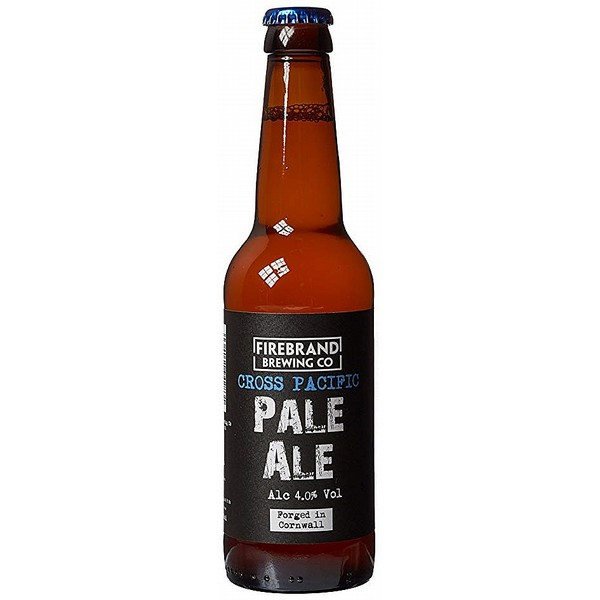 Firebrand Cross Pacific Pale