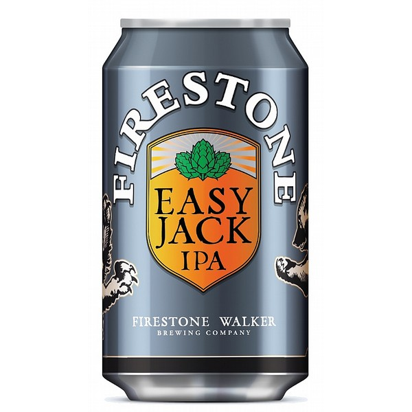 Firestone Walker Easy Jack Cans