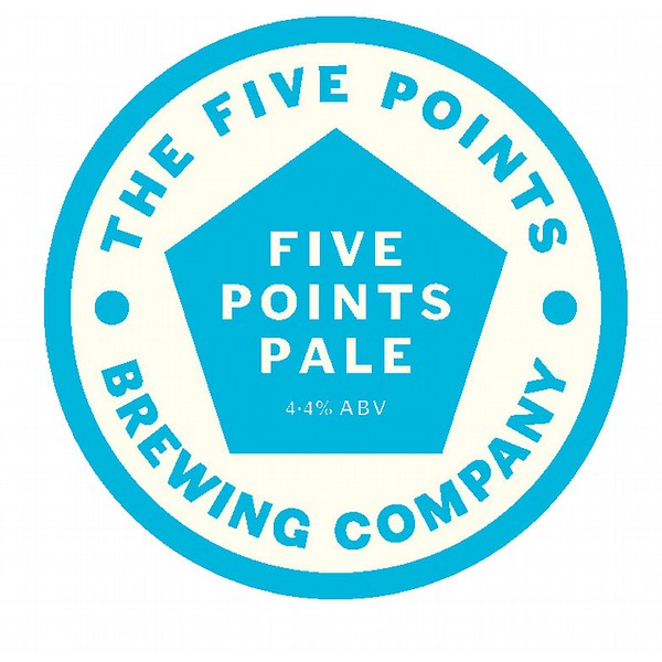 Five Points Pale