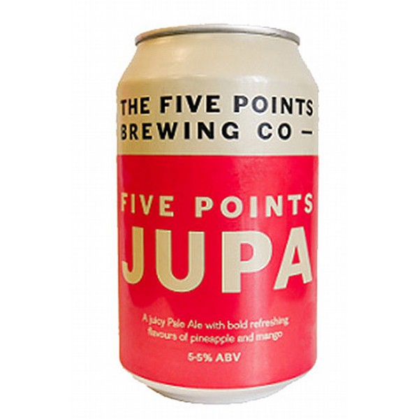 Five Points Jupa Cans