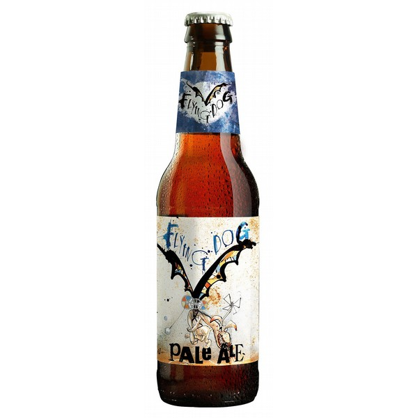 Flying Dog Pale Ale