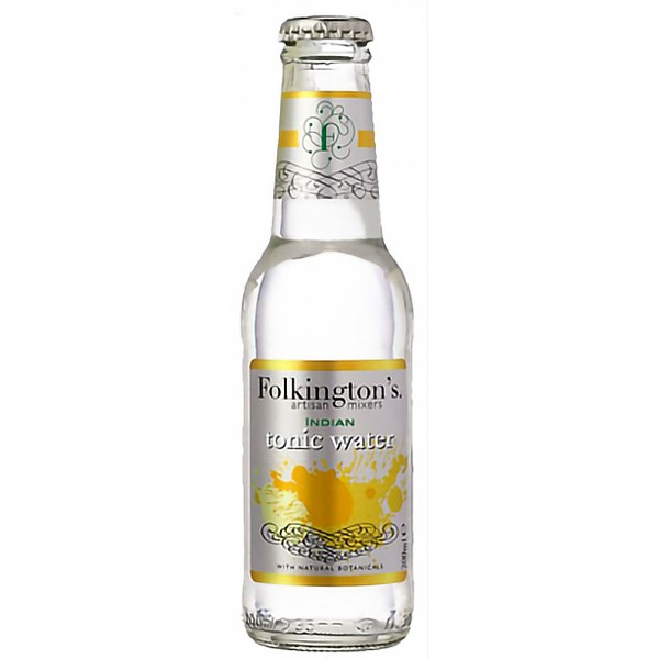 Folkington's Indian Tonic