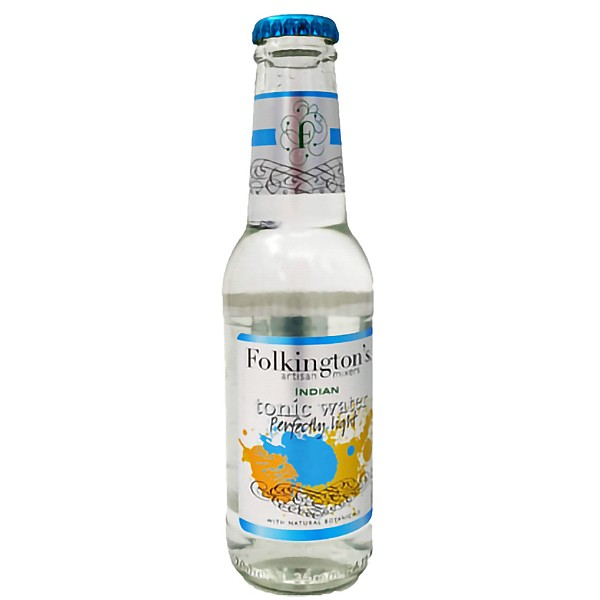 Folkington's Perfectly Light Tonic