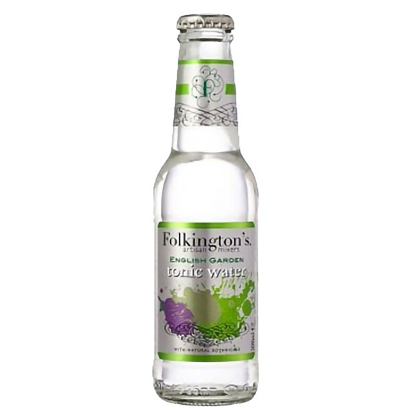 Folkington's English Garden Tonic