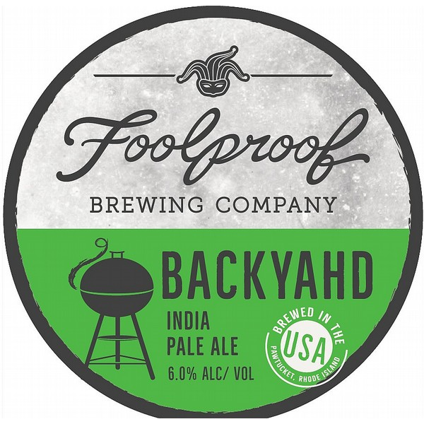 Foolproof Backyard IPA