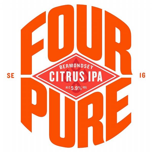 Fourpure Citrus IPA