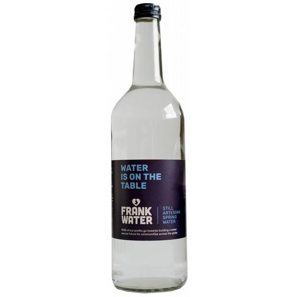 Frank Water Sparkling