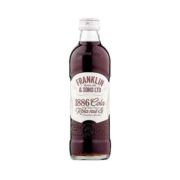Franklin's Cola
