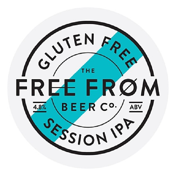 Free From Beer Co Session  IPA