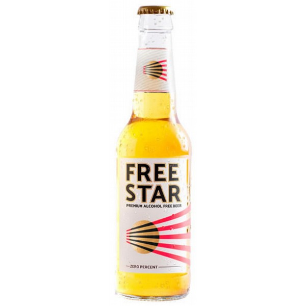 Freestar 0.0% Alcohol Free