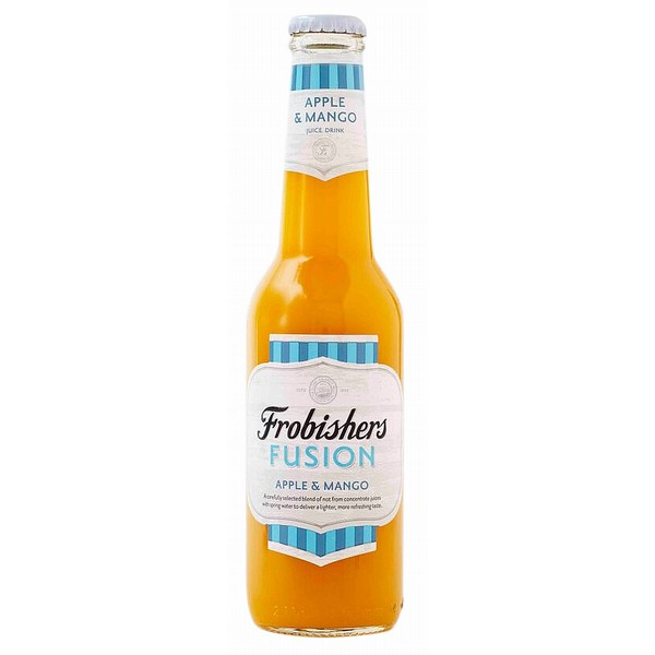 Frobishers Fusion Apple & Mango