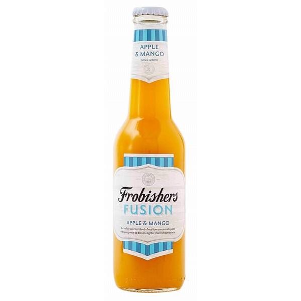 Frobisher's Fusion Apple & Mango