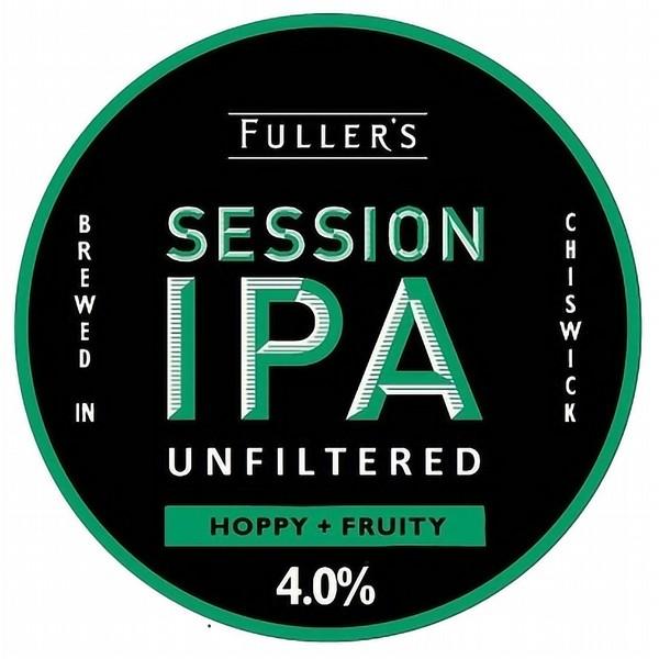 Fullers Session IPA