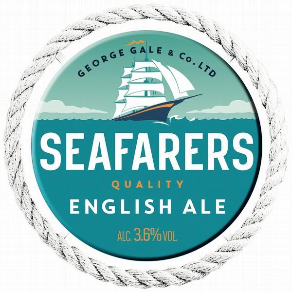 Seafarers Cask