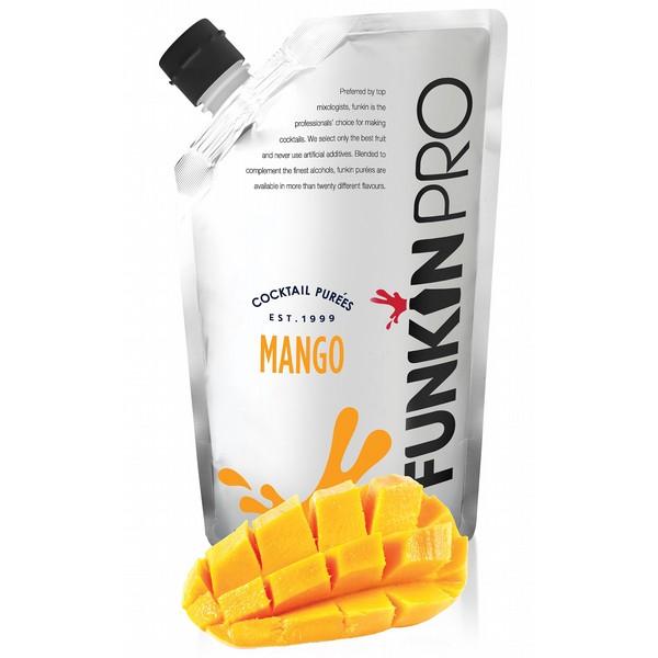 Funkin Mango Puree