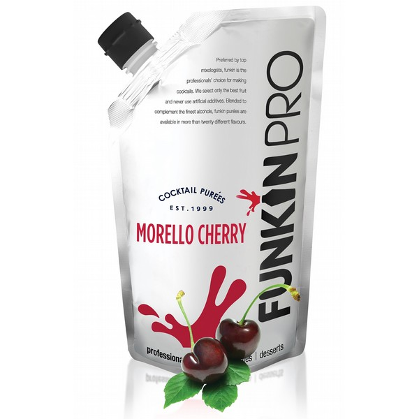 Funkin Morello Cherry Puree