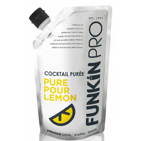 Funkin Pure Pour Lemon Juice