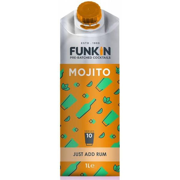 Funkin Mojito Mix