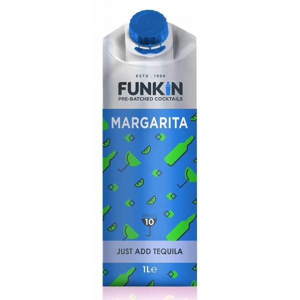 Funkin Margarita Mix