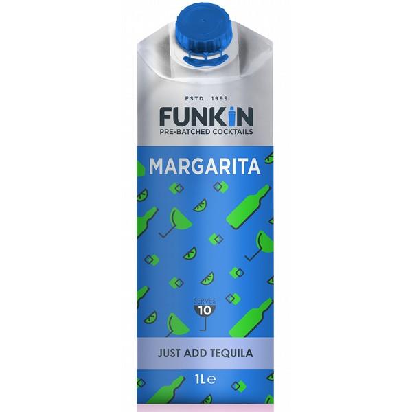 Funkin Margarita Mix