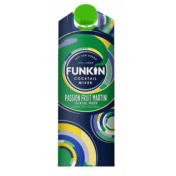 Funkin Passionfruit Martini Mix