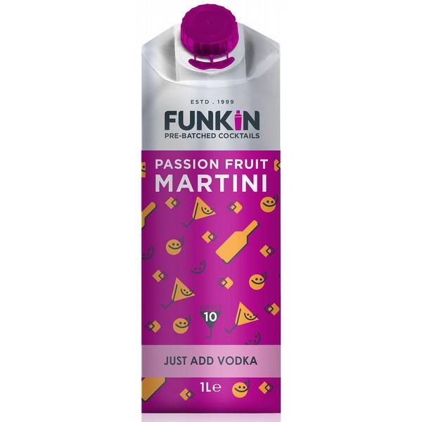 Funkin Passionfruit Martini Mix