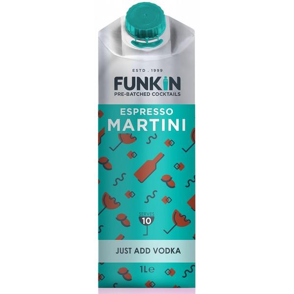 Funkin Espresso Martini Mix