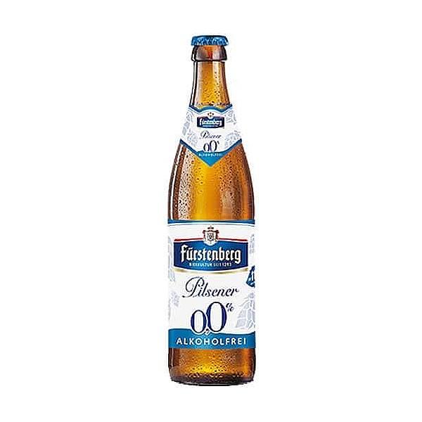 Furstenberg Pilsener Alkoholfrei