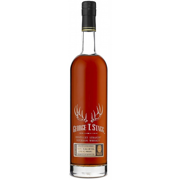 George T Stagg Whiskey LIMITED STOCK