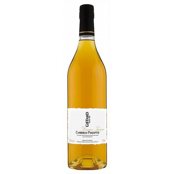 Giffard Carribean Pineapple Liqueur