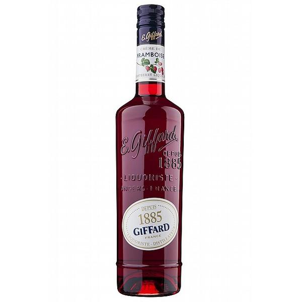 Giffard Creme de Frambois Liqueur