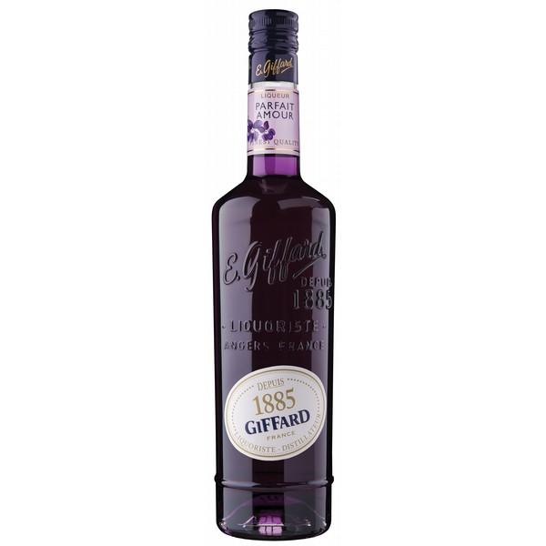 Giffard Parfait Amour (Violet) Liqueur
