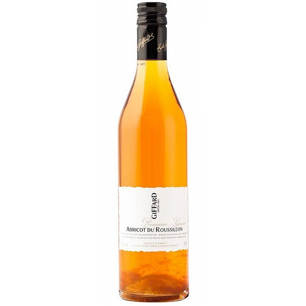Giffard Abricot de Roussilion