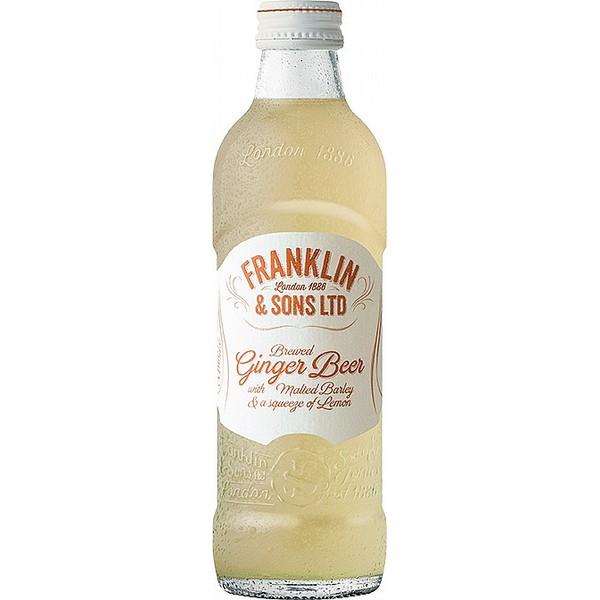 Franklin Ginger Beer