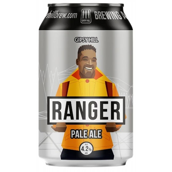 Gipsy Hill Ranger Cans
