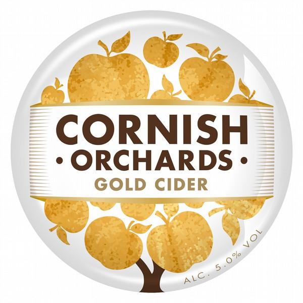 Cornish Orchards Gold