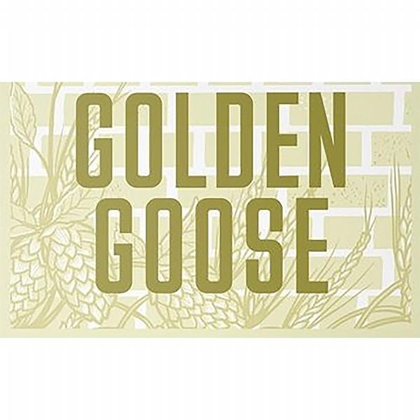 Goose Island Golden Goose