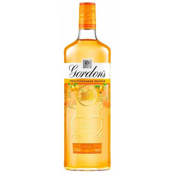 Gordon's Mediterranean Gin